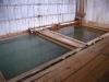 兎口温泉植木屋旅館庚申の湯