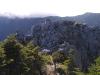 光岳の光石