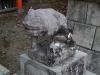 刈田嶺神社の狛犬