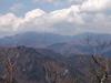金峰山、国師ケ岳