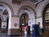 ハイダルパシャ駅@イスタンブール