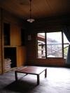 本沢温泉の個室