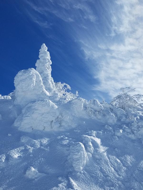 蔵王 天気 山形 スキー 場